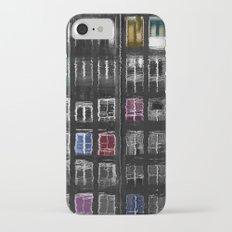 Amsterdam 28 Slim Case iPhone 7