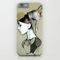 Egypt iPhone 6 Slim Case