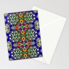 Hawaiian Garden 2 Stationery Cards