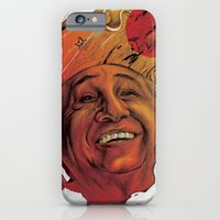 iPhone & iPod Case featuring Tío Simón by RamonN90