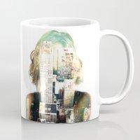 Insideout 2 Mug