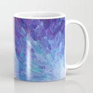 SCALES OF A DIFFERENT CO… Mug