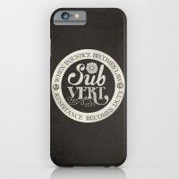 Subvert iPhone 6 Slim Case