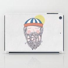 BEARD iPad Case