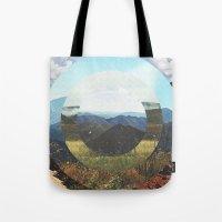 Landscapes Tote Bag