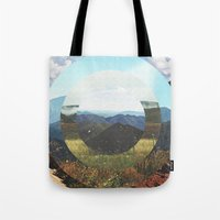 Landscapes Tote Bag