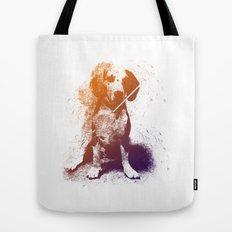 Junobeagle Tote Bag