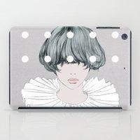 Charlotte iPad Case