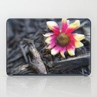 Fallen Flower iPad Case