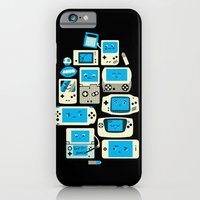 iPhone & iPod Case featuring AXOR Heroes - Love For Handhelds by Studio Axel Pfaender