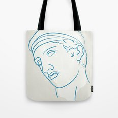 Classique  Tote Bag