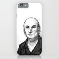 John Quincy Adams : Chock Full O' Quincy. iPhone 6 Slim Case