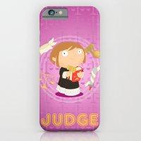 Judge iPhone 6 Slim Case