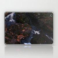 Waterfall Wyandotte Fall… Laptop & iPad Skin