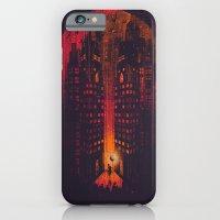 Master Of Illusion iPhone 6 Slim Case