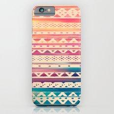 SURF TRIBAL II Slim Case iPhone 6s