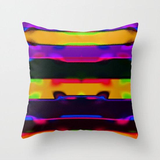 Simi 121 Throw Pillow