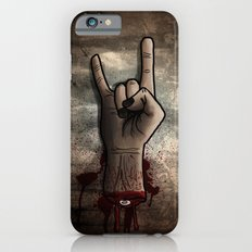 The Rocking Dead iPhone 6s Slim Case