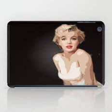 Marilyn Monroe iPad Case