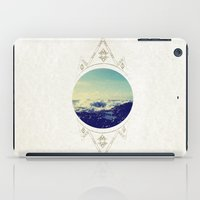 Sea Escape iPad Case