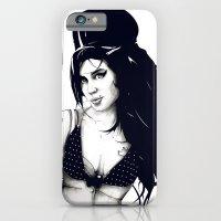 _amy iPhone 6 Slim Case