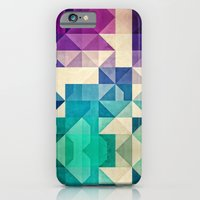 iPhone & iPod Case featuring pyrply by Spires
