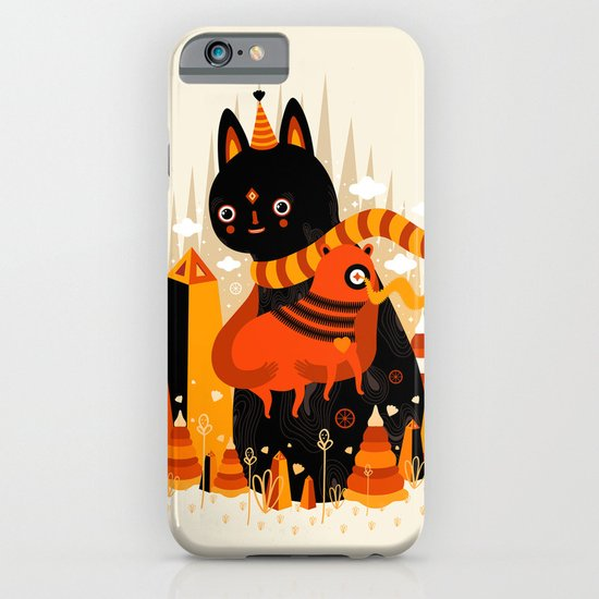 Mookdok iPhone & iPod Case