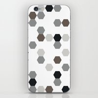 Graphic_Cells iPhone & iPod Skin