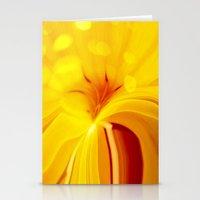 Ionian Sunrise Stationery Cards