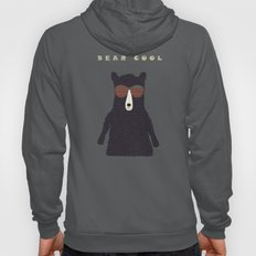 Bear Cool Hoody