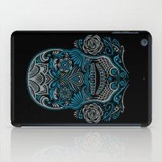 Magic Sugar Skull iPad Case