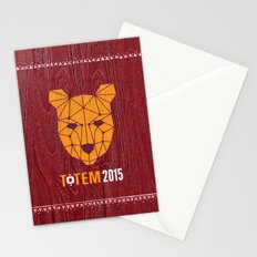 Totem Festival 2015 Stationery Cards