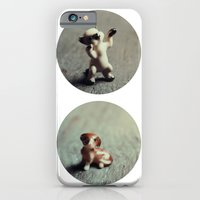 Cats & Dogs iPhone 6 Slim Case