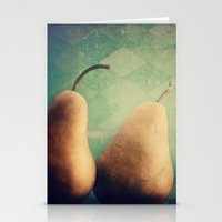 Triple Stationery Cards