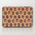 All Those Bright and Shining Companions iPad Case