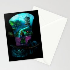 Hatter Stationery Cards