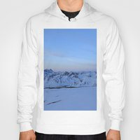 Glen Alps 2 Hoody