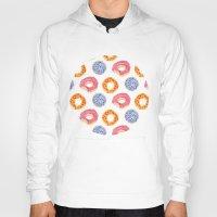 Sweet Things: Doughnuts Hoody