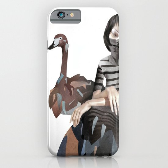 November iPhone & iPod Case