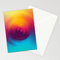 Colorful MIX Stationery Cards