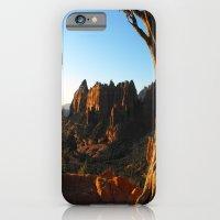 Top Of Merry-Go-Round iPhone 6 Slim Case