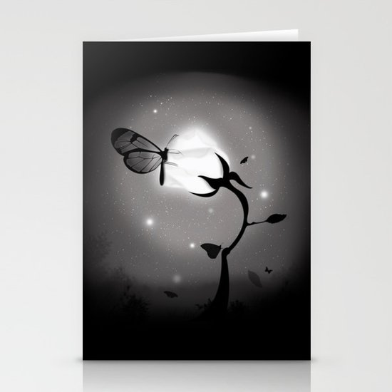 Recharging Stationery Card