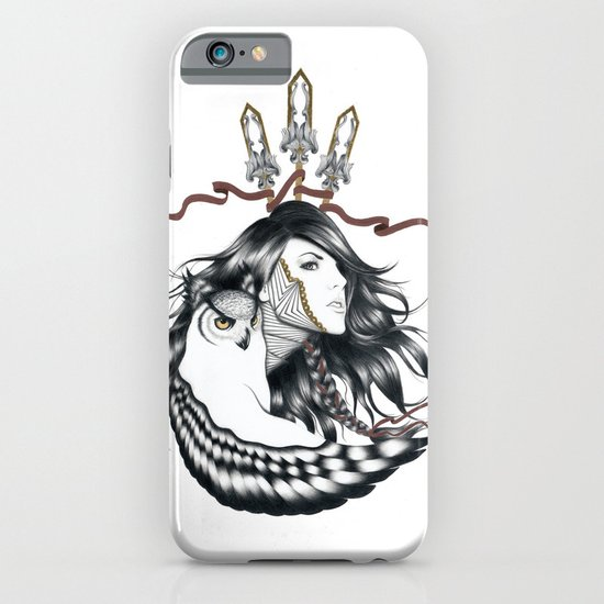 ATHENA iPhone & iPod Case