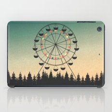 Take a Ride iPad Case