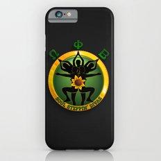 OPB Soul Steppin' Divas Logo iPhone 6s Slim Case