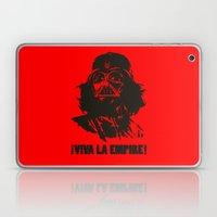Viva La Empire! Laptop & iPad Skin