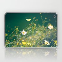 Spring Applause Laptop & iPad Skin