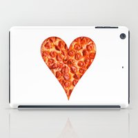 PIZZA iPad Case