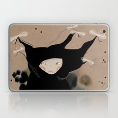 Mister Wind Laptop & iPad Skin