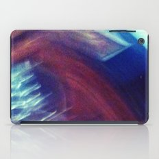 Center of the Earth iPad Case